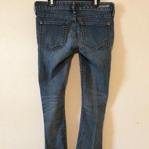 Express Stella Regular Fit Jeans Size 0s